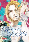 Manga: Requiem of the Rose King  4