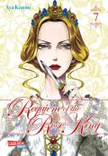 Manga: Requiem of the Rose King  7