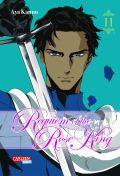 Manga: Requiem of the Rose King 11