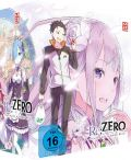 DVD: Re:ZERO - Starting Life in Another World  1 [Limited Edt.]