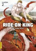 Manga: Ride-On King - Der ewige Reiter  2