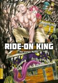 Manga: Ride-On King - Der ewige Reiter  4