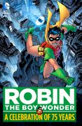 Comic: Robin, The Boy Wonder - A Celebration of 75 Years (engl.)