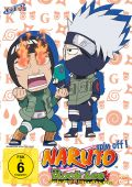 DVD: Naruto Spin-Off