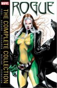 Comic: Rogue - The Complete Collection (engl.)