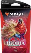 Magic The Gathering: Themenbooster Rot