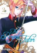 Manga: The Royal Tutor  2