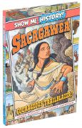 Comic: Sacagawea - Courageous Trailblazer! (engl.)