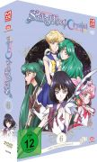 DVD: Pretty Guardian Sailor Moon Crystal  6 [lim. Edt.]