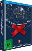 DVD: Pretty Guardian Sailor Moon Crystal  5 [lim. Edt.] [Blu-Ray]