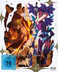 DVD: Sword Art Online - Alicization - War of Underworld  2 [Blu-Ray]