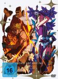 DVD: Sword Art Online - Alicization - War of Underworld  2