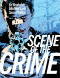 Comic: Scene of the Crime (engl.)