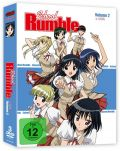 DVD: School Rumble Box  2 + OVA