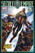 Heft: Secret Empire  5