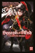 Manga: Seraph of the End  8