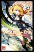 Manga: Seraph of the End  9