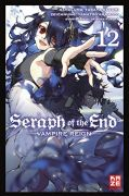 Manga: Seraph of the End 12