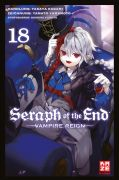Manga: Seraph of the End 18
