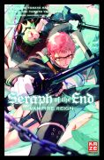 Manga: Seraph of the End  7