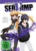 DVD: Servamp  3