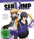 DVD: Servamp  3 [Blu-Ray]