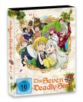 DVD: The Seven Deadly Sins  4