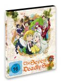 DVD: The Seven Deadly Sins  4 [Blu-Ray]
