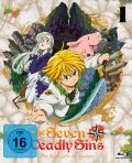 DVD: The Seven Deadly Sins