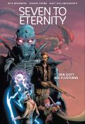 Album: Seven to Eternity  1