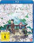 DVD: A Silent Voice [Blu-Ray]