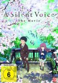 DVD: A Silent Voice [Deluxe Edt.]