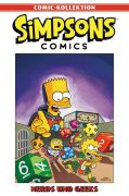 Heft: Simpsons Comic-Kollektion 13
