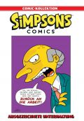 Heft: Simpsons Comic-Kollektion 37