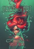 Artbook: Sirens of Art 1 (engl.) [signiert]