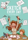 Buch: Sketch Every Day