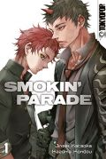 Manga: Smokin' Parade  1