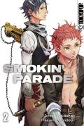 Manga: Smokin' Parade  2