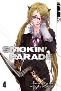 Manga: Smokin' Parade  4