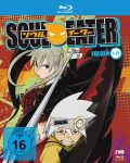 DVD: Soul Eater - Box 1 [Blu-Ray]