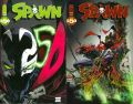 Comic: Spawn 250 [6-er Pack] (engl.)
