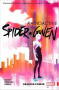 Comic: Radioactive Spider-Gwen  1