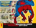 Heft: Spider-Man Newspaper Comic Collection  1