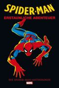 Heft: Spider-Man Anthologie