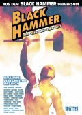 Album: Black Hammer