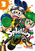 Manga: Splatoon  3