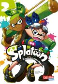 Manga: Splatoon  2