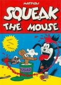 Album: Squeak the Mouse 1 - Zustand 1-2