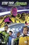 Heft: Star Trek / Green Lantern