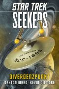Roman: Star Trek - Seekers  2